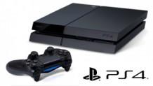 Playstation 4 Alanlar